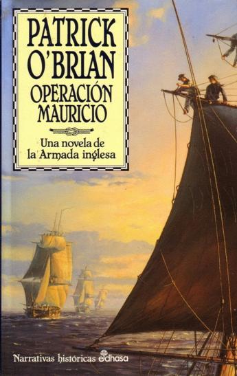 Operación Mauricio