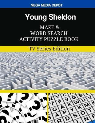 Young Sheldon Maze a...