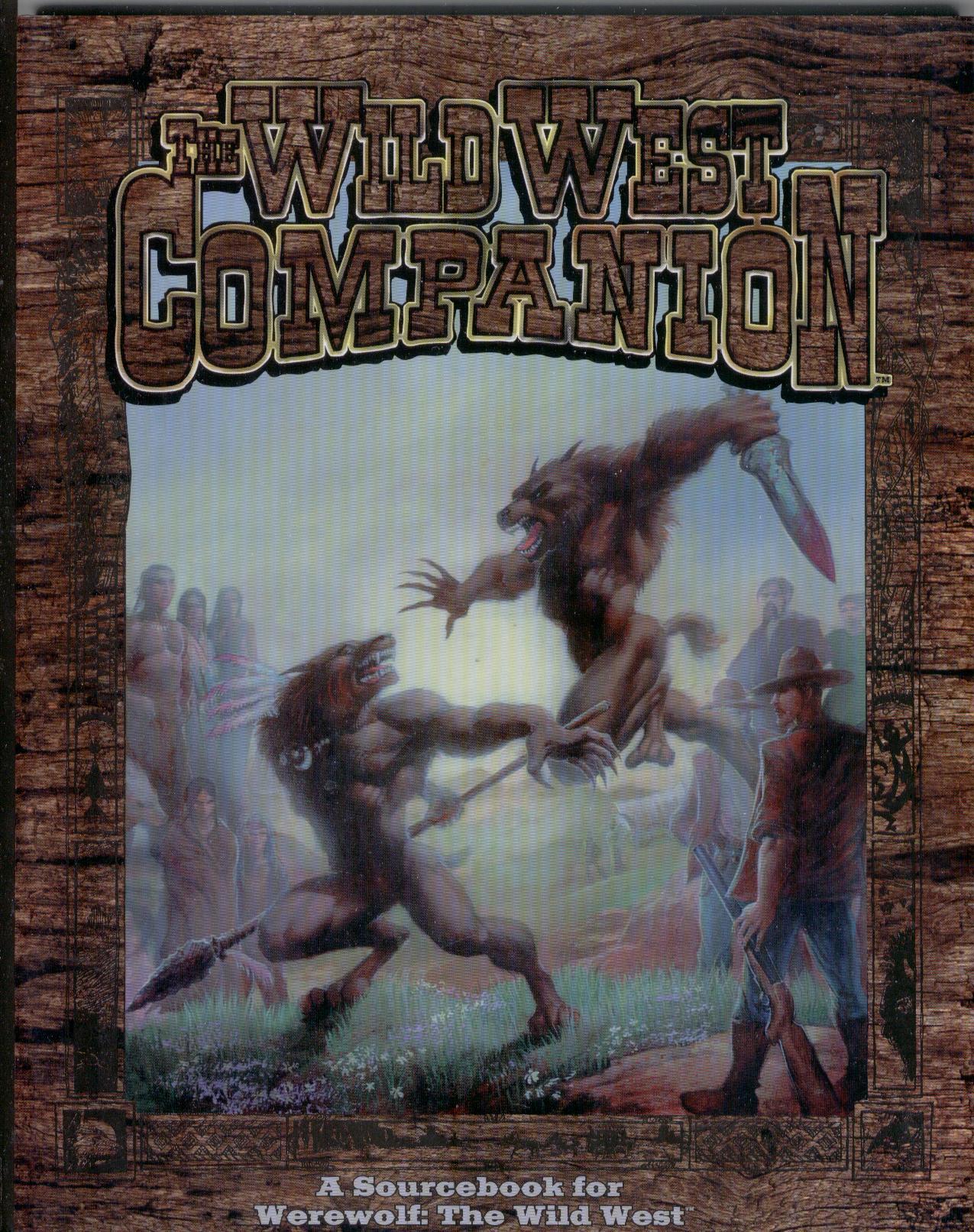 *OP Wild West Companion