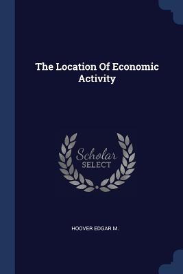 The Location of Economic Activity