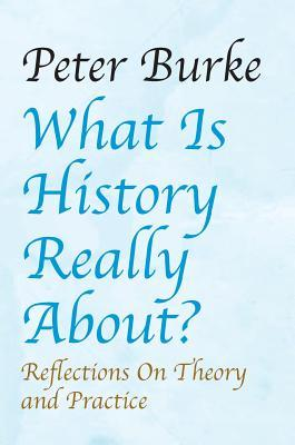 What Is History Real...