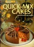 Quick-mix Cakes