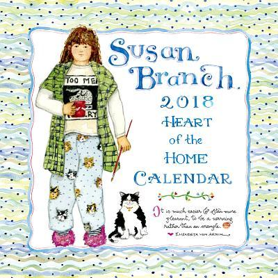 Susan Branch Heart o...