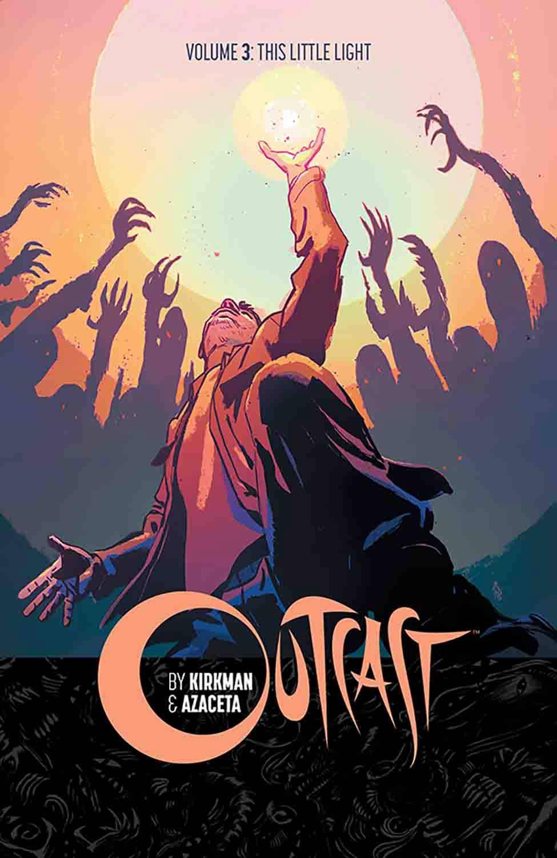 Outcast, Vol. 3