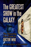 The Greatest Show in the Galaxy