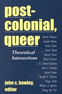 Postcolonial, queer