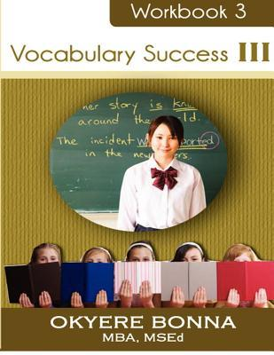 Vocabulary Success III