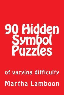 Hidden Symbol Puzzles