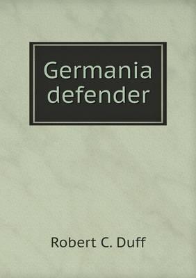 Germania Defender