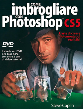 Come imbrogliare con Photoshop CS5