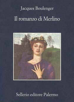 Il romanzo di Merlino