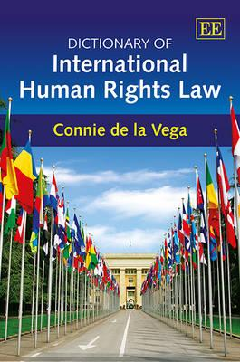 Dictionary of International Human Rights Law