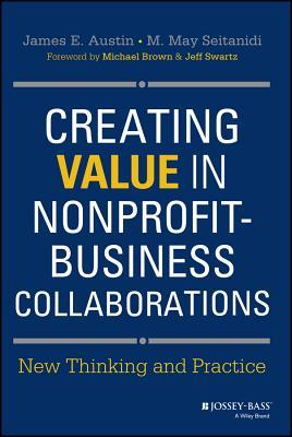 Creating Value in Nonprofit Business Collaborations