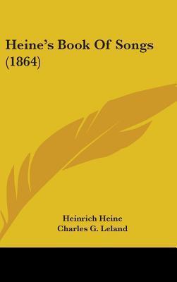 Heine's Book Of Songs (1864)