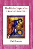 The Divine Imperative