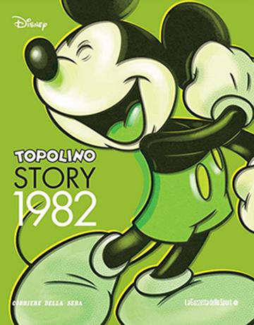 Topolino Story n. 3