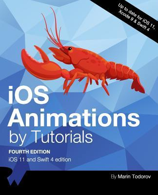 iOS Animations by Tutorials Fourth Edition