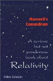 A serious but not ponderous book about Relativity
