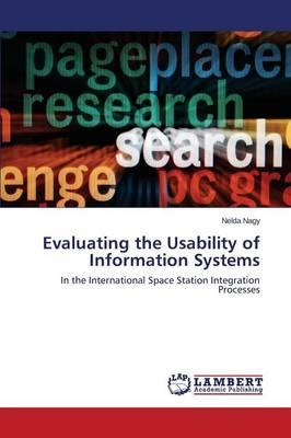 Evaluating the Usability of Information Systems