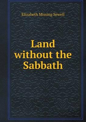 Land Without the Sabbath