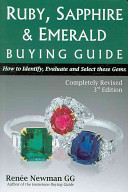 Ruby, Sapphire and Emerald Buying Guide