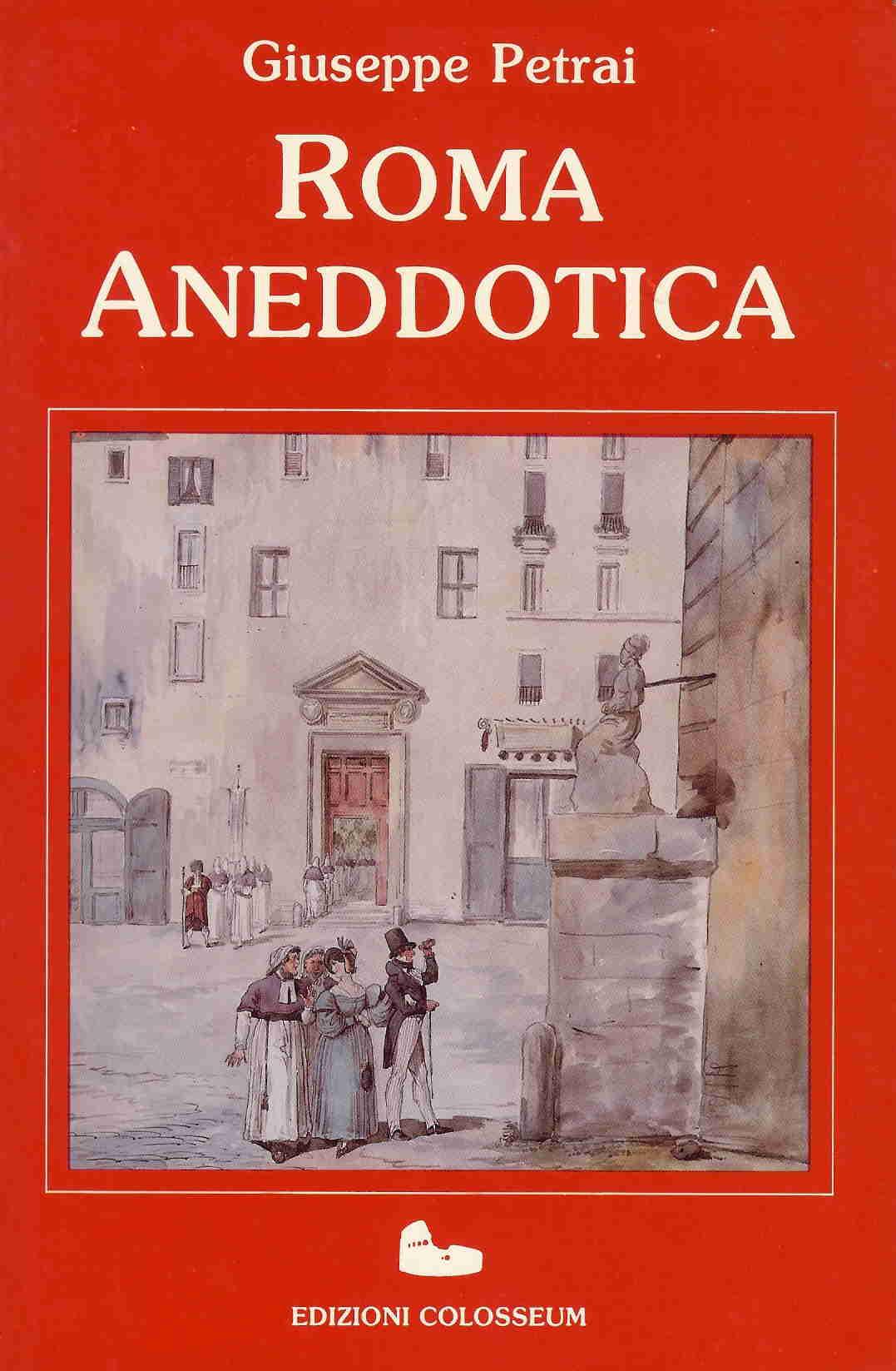 Roma aneddotica