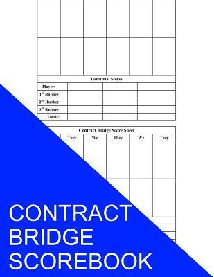 Contract Bridge Scor...