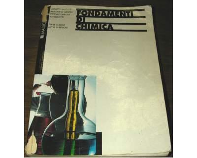 Fondamenti di chimic...