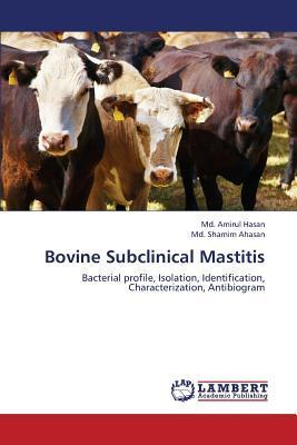 Bovine Subclinical Mastitis