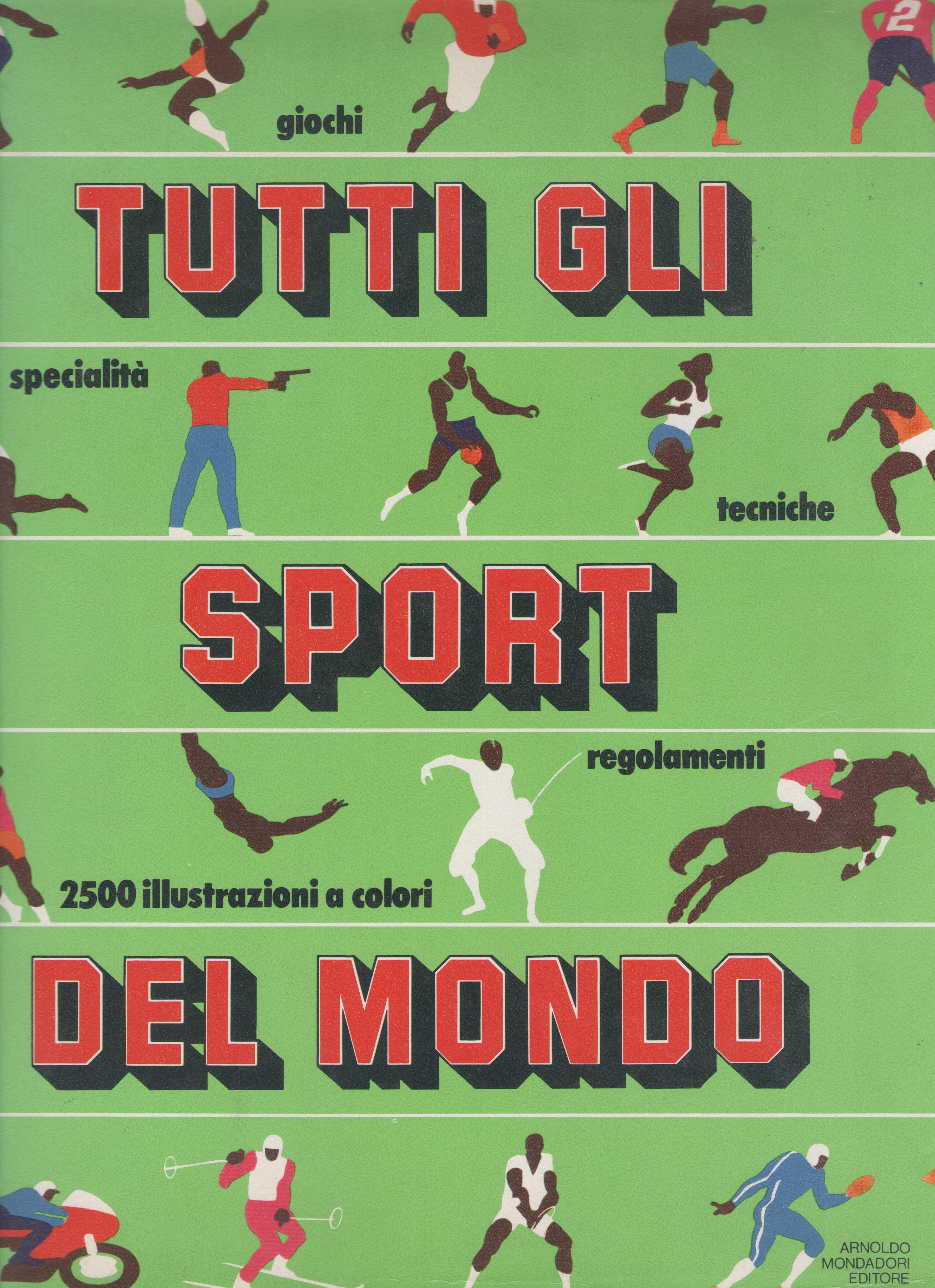 Tutti gli sport del mondo