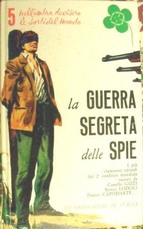 La guerra segreta delle spie