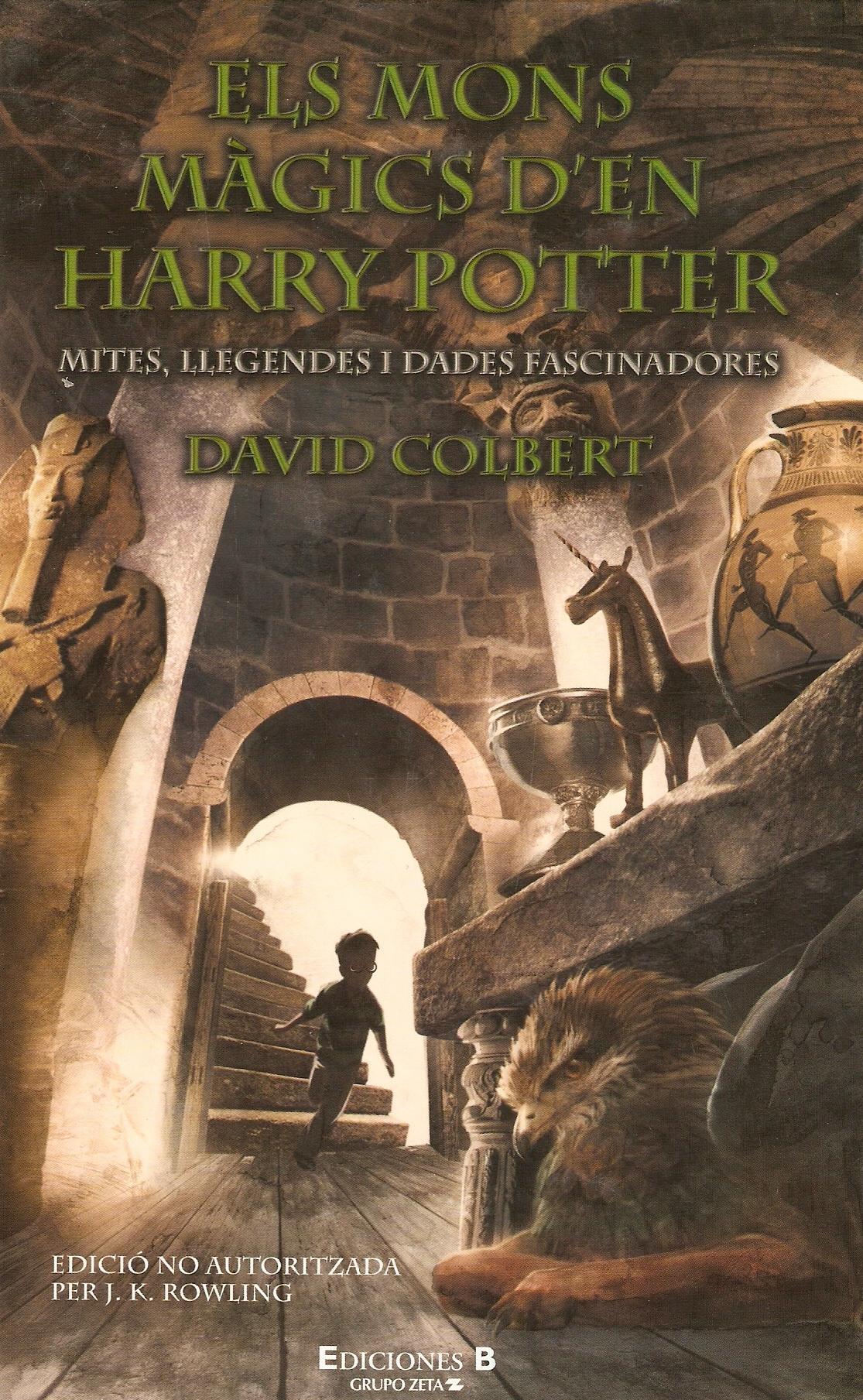 Els mons màgics de Harry Potter