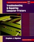 Troubleshooting and Repairing Computer Printers