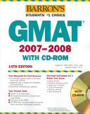 GMAT 2007-2008