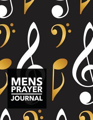 Mens Prayer Journal