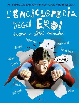 L'enciclopedia degli eroi
