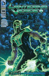 Lanterna Verde #18