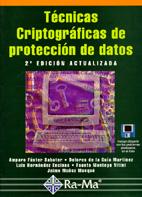 TECNICAS CRIPTOGRAFICAS DE PROTECCION DE DATOS