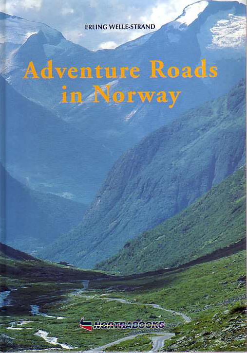 Adventure Roads in Norway