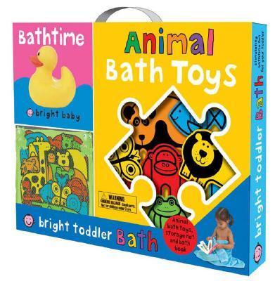 Bright Toddler Bath