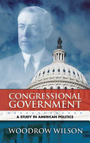 Congressional Govern...