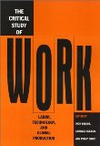 Critical Study Of Work
