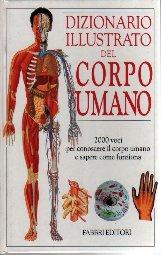 Dizionario illustrato del corpo umano