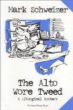 The alto wore tweed