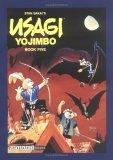 Usagi Yojimbo, Book 5