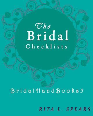 The Bridal Checklist...