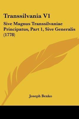 Transsilvania V1