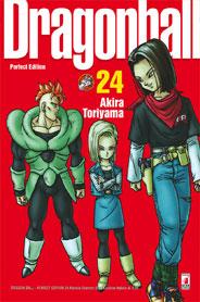 Dragon Ball Perfect Edition 24