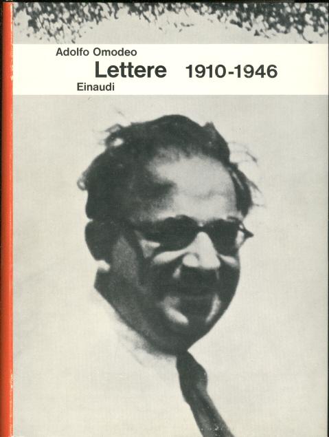 Lettere (1910-1946)