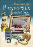 Almanach 2014 des Provençaux et du Comté de Nice